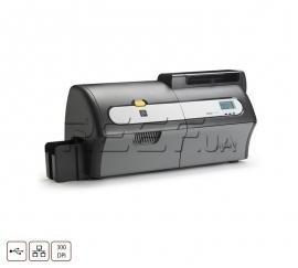 Карт-принтер Zebra ZXP Series 7 (Z72-000C0000EM00). Фото 3