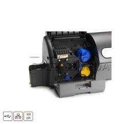 Карт-принтер Zebra ZXP Series 7 (Z74-000C0000EM00). Фото 8