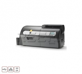 Карт-принтер Zebra ZXP Series 7 (Z72-000C0000EM00)
