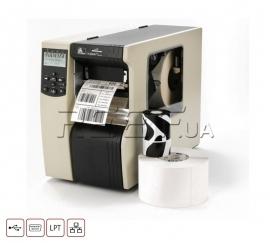 Принтер Zebra 110Xi4