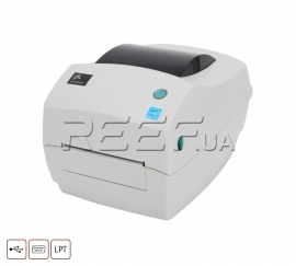Принтер Zebra GC420t