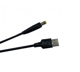 Кабель питания от USB для Metrologic (Honeywell)