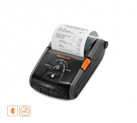 Принтер Bixolon SPP-R200IIIBK (Bluetooth + USB)