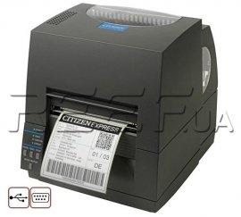 Принтер этикеток Citizen CL‑S621