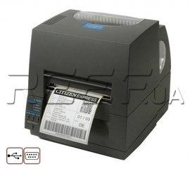 Принтер этикеток Citizen CL‑S6621