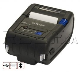 Принтер Citizen CMP-20 (Bluetooth)