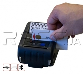 Принтер чеков Citizen CMP-20 (Bluetooth). Фото 2
