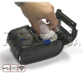 Принтер Citizen CMP-30 (Wi-Fi). Фото 2