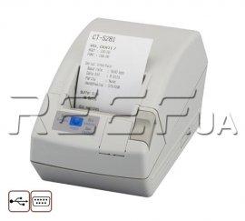 Принтер чеков Citizen CT-S281 (CTS281UBEWH)