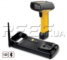 Сканер штрихкода Datalogic PowerScan 7000 BT