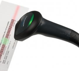 Сканер штрихкода Datalogic QuickScan Lite QW2100 (QW2120-BKK1S). Фото Сканер штрихкода Datalogic QuickScan Lite QW2100 (QW2120-BKK1S)