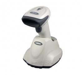 Сканер штрихкода Cino F680BT (серый)