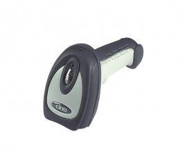 Сканер штрихкода Cino F780 USB (серый). Фото Сканер штрихкода Cino F780 USB (серый)