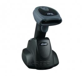 Сканер штрихкода Cino F780BT (чёрный). Фото Сканер штрихкода Cino F780BT (чёрный)