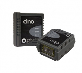 Сканер штрихкода Cino FA470 2D Universal (D-sub 15pin). Фото Сканер штрихкода Cino FA470 2D Universal (D-sub 15pin)