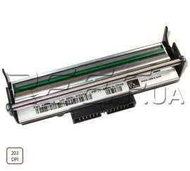 Термоголовка для серии Zebra S600 (203 dpi)