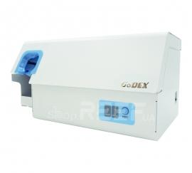 Принтер-аппликатор GoDEX GTL-100 для медицинских пробирок