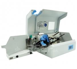 Принтер-аппликатор GoDEX GTL-100 для медицинских пробирок. Фото Принтер-аппликатор GoDEX GTL-100 для медицинских пробирок