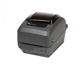 Принтер этикеток Zebra GХ430Т (GX43-102520-000)