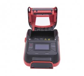 Принтер чеков HPRT HM-E200 (красный). Фото 6