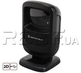 Сканер штрихкода Zebra (Motorola/Symbol) DS9208 (DS9208-SR4NNU21ZE). Фото 1
