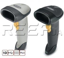 Сканер штрихкода Zebra (Motorola/Symbol) LS2208 (LS2208-SR20007R-UR)