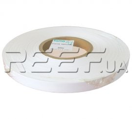 Нейлоновая лента NRF33WP 15ммx200м, белая (Премиум)
