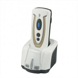 Сканер штрих-коду Cino PA670BT-HD USB (білий)
