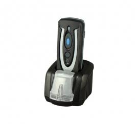 Сканер штрихкода Cino PF680BT с док-станцией (чёрный)