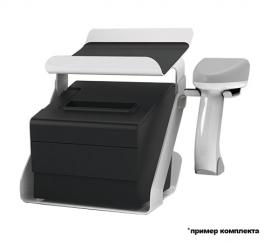 Подставка для принтера и сканера Maken SP-001B. Фото Подставка для принтера и сканера Maken SP-001B
