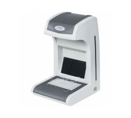 Детектор валют PRO 1500 IRPM LCD