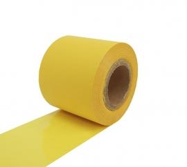 Риббон Resin Textile RFT109 30 мм x 300 м жёлтый
