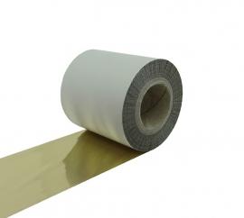 Риббон Resin Textile RFT200 35 мм x 300 м золото