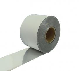Риббон Resin Textile RFT201 55 мм x 300 м серебро