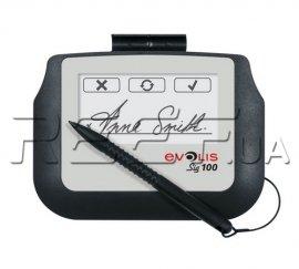 Панель цифровой подписи Evolis Sig100