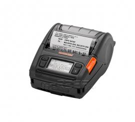 Принтер этикеток Bixolon SPP-L3000iWK (Bluetooth+WiFi). Фото 2