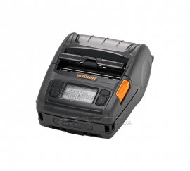 Принтер этикеток Bixolon SPP-L3000iWK (Bluetooth+WiFi). Фото 3