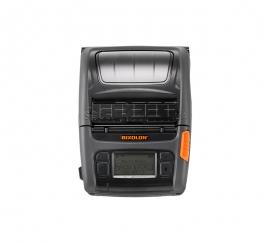 Принтер этикеток Bixolon SPP-L3000iWK (Bluetooth+WiFi). Фото 5