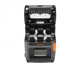 Принтер этикеток Bixolon SPP-L3000iWK (Bluetooth+WiFi). Фото 7