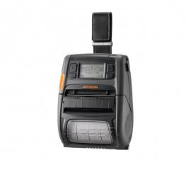 Принтер этикеток Bixolon SPP-L3000iWK (Bluetooth+WiFi). Фото 9