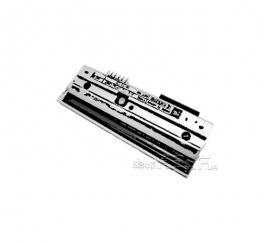 Термоголовка 203 dpi для Datamax-O'Neil I-4206, I-4208, I-4212 (SSI-ICLASS-203S/PHD20-2181-01_compatible)