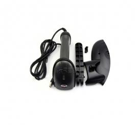 Сканер штрихкода SUNLUX XL-6200A USB (с подставкой). Фото Сканер штрихкода SUNLUX XL-6200A USB (с подставкой)