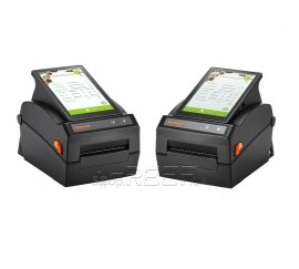 Принтер этикеток Bixolon XQ-840. Фото 12