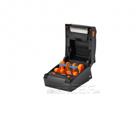 Принтер этикеток Bixolon XQ-840. Фото 10
