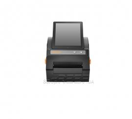 Принтер этикеток Bixolon XQ-840. Фото 4