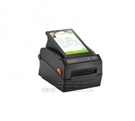 Принтер этикеток Bixolon XQ-840. Фото 6