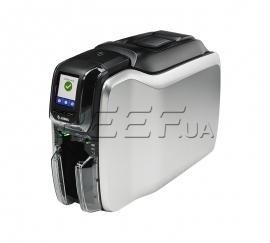Принтер пластиковых карт Zebra ZC300 (ZC11-0000000EM00)