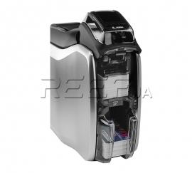 Принтер пластикових карт Zebra ZC300 (ZC11-0000000EM00). Фото Принтер пластикових карт Zebra ZC300 (ZC11-0000000EM00)