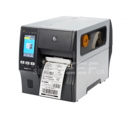 Принтер этикеток Zebra ZT411 (ZT41142-T0E0000Z)