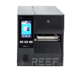 Принтер этикеток Zebra ZT411 (ZT41146-T4E0000Z). Фото 2